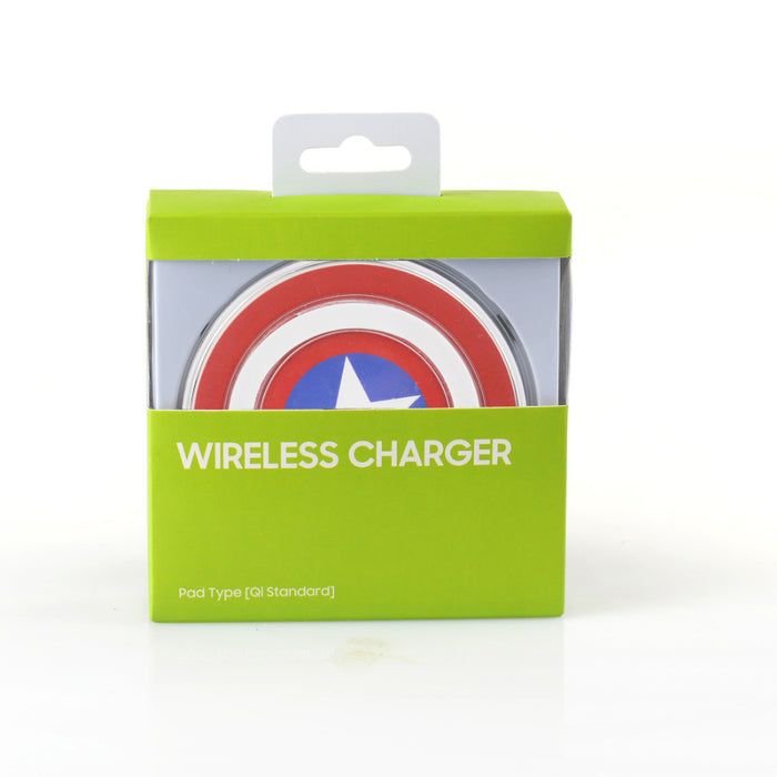 SCELTECH Wireless Charger, Qi Wireless Charging Pad All Qi-Enabled Devices - iDeviceCase.com
