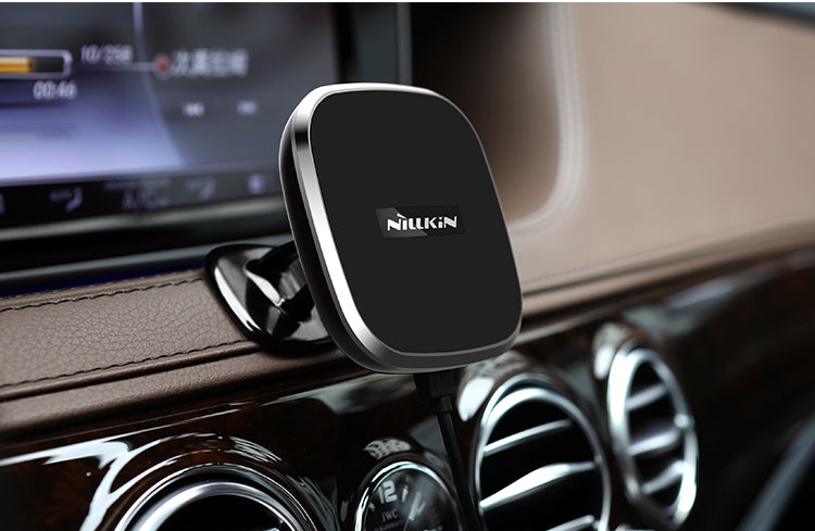 Nillkin Car Wireless charging Holder Qi Wireless Charger - iDeviceCase.com