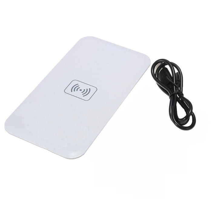 Mini Wireless Charger Qi Charging Pad For iPhone X 8 8 Plus For Samsung Galaxy S7 / S8 / S6 edge Plus / Note5 - iDeviceCase.com