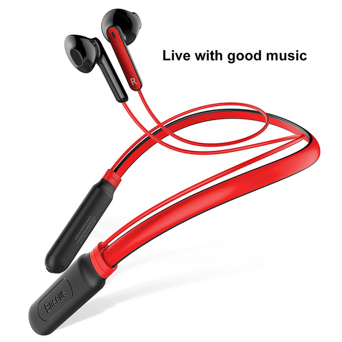 Newest Baseus S16 Wireless Headphone Bluetooth Earphone - iDeviceCase.com