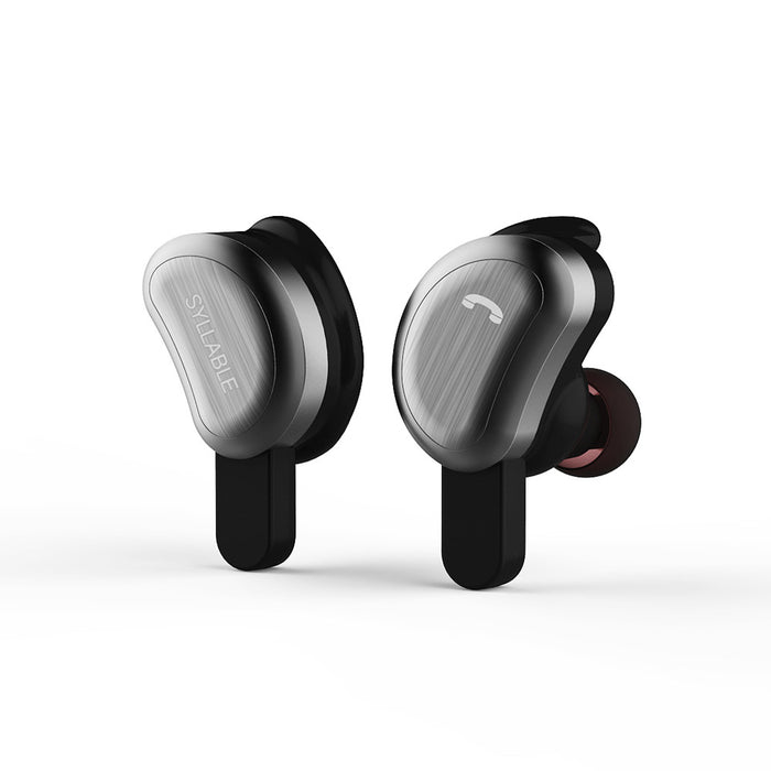 Original SYLLABLE D9 TWS Bluetooth Earphone True Wireless Stereo Earbud Sweatproof Bluetooth Headset for Phone HD Communication - iDeviceCase.com