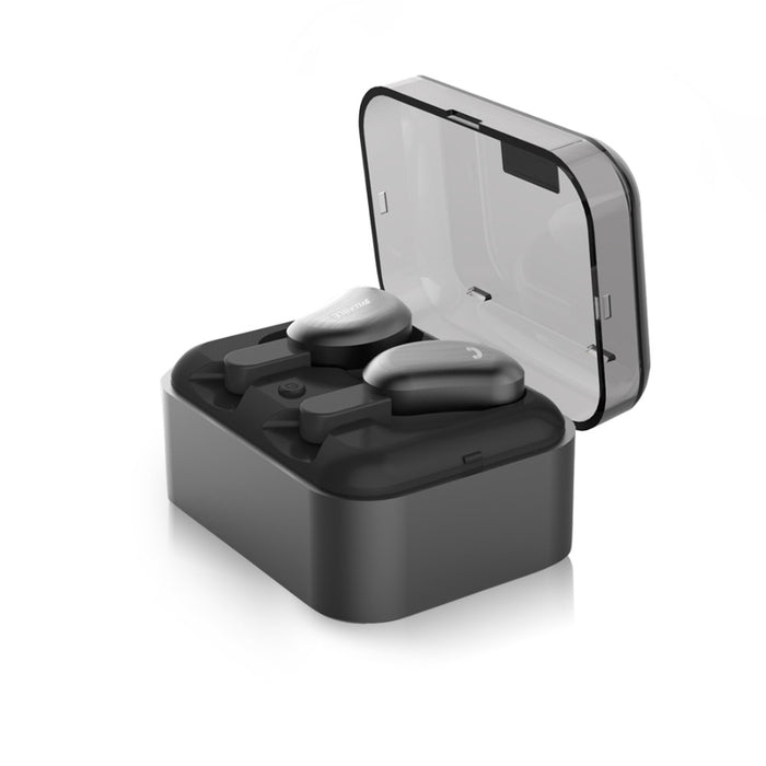 SYLLABLE D9 TWS Bluetooth Earphone portable chrging box True Wireless Stereo Earbud - iDeviceCase.com