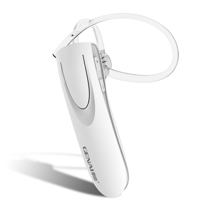 New Bluetooth earphone wireless headset for phone with microphone noise cancelling hot sale - iDeviceCase.com