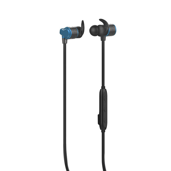 Magnetic Bluetooth Earphone Wireless Sport Waterproof Earbuds Stereo Noise Cancellation with Mic - iDeviceCase.com