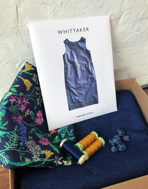 The Whittaker Dressmaking Kit