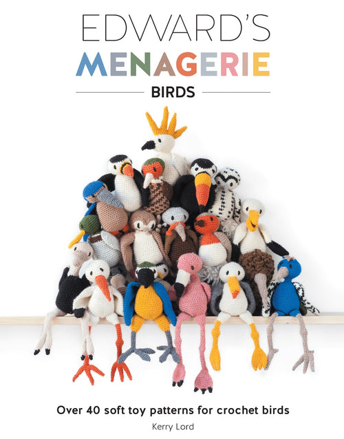 Edward's Menagerie Birds, Kerry Lord