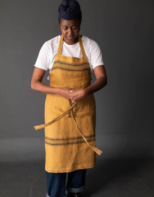 The Workaday Apron, Merchant & Mills Sewing Pattern
