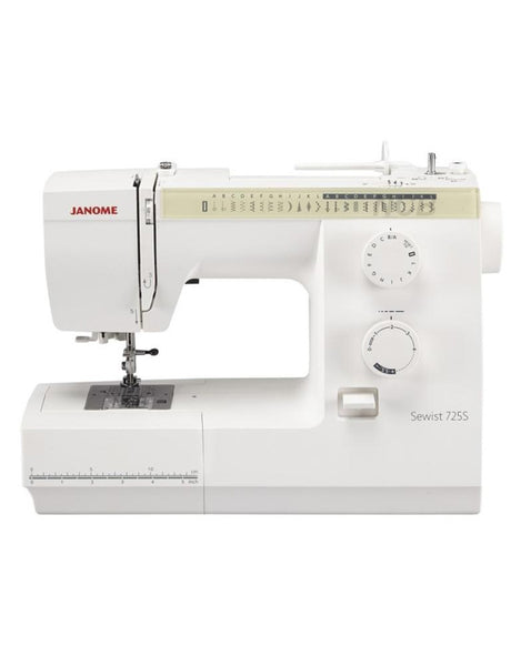 Janome Sewist 725 Sewing Machine