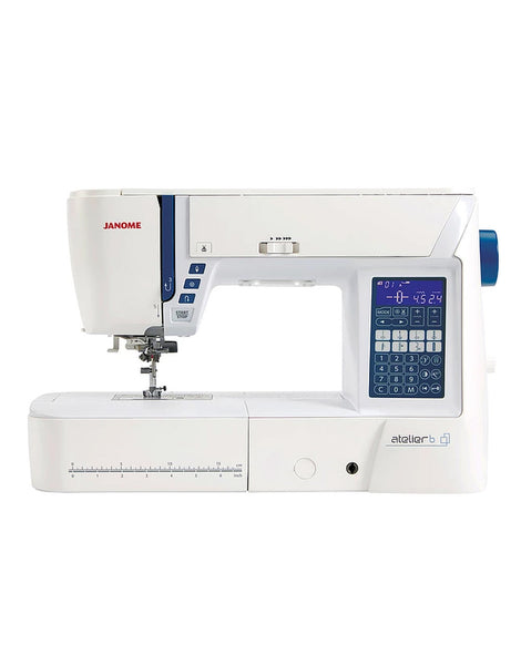 Janome Atelier 6 Computerised Sewing Machine