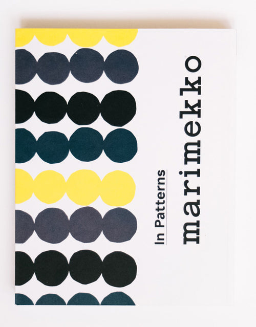 Marimekko: In Patterns Book