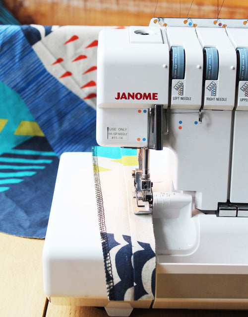 Sewing Machine Service & Repair