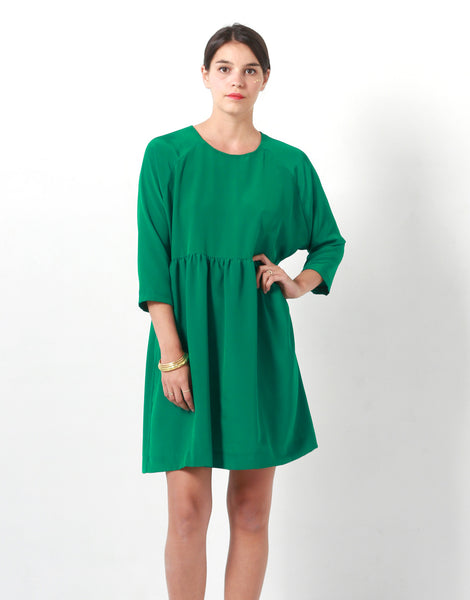 Cassiopee Dress & Shirt Sewing Pattern, I AM Patterns