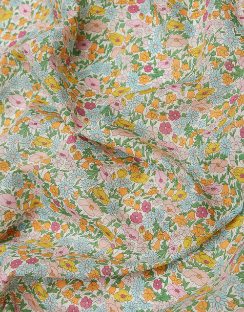 Poppy Forest A, Liberty Print Tana Lawn