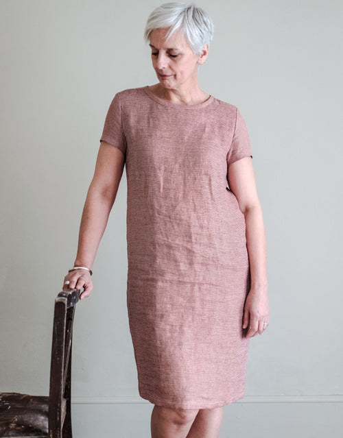 Merchant & Mills Patterns Sewing Pattern, The Camber Dress