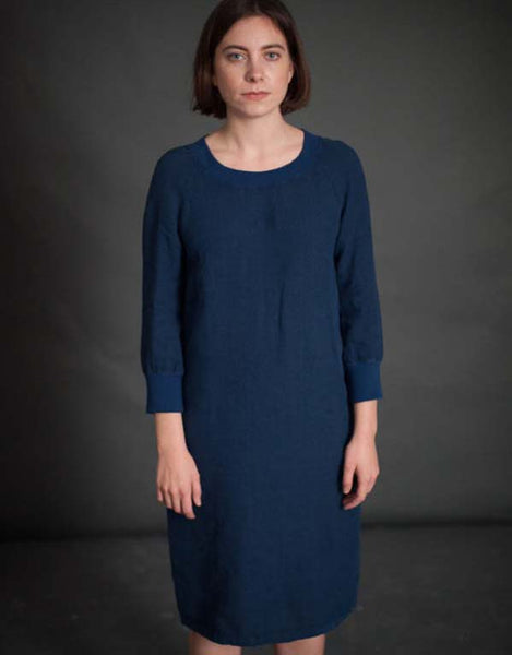 Merchant & Mills Sewing Patterns, The Fielder Dress
