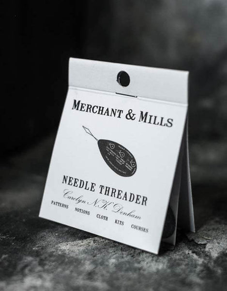Needle Threader, Merchant & Mills