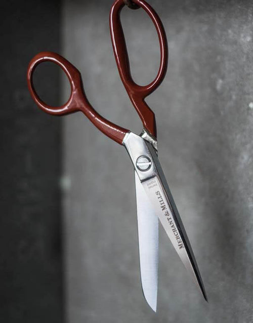 "Reds Extra Sharp 8"" Tailors Shears, Merchant & Mills"