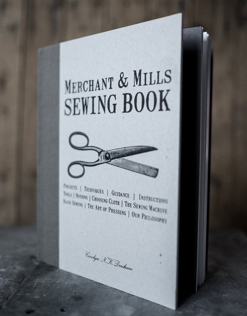 The Sewing Book, Merchant and Mills
