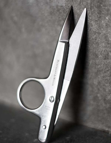 Sheffield Thread Snip Scissors, Merchant & Mills
