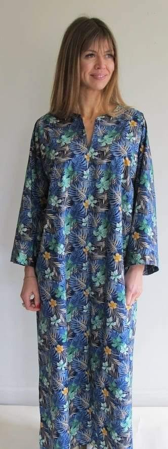Anthea Cotton Kaftan Tuttabankem