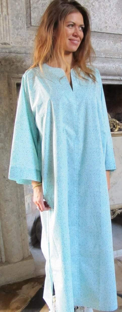 Paula Ladies Cotton Kaftan Tuttabankem