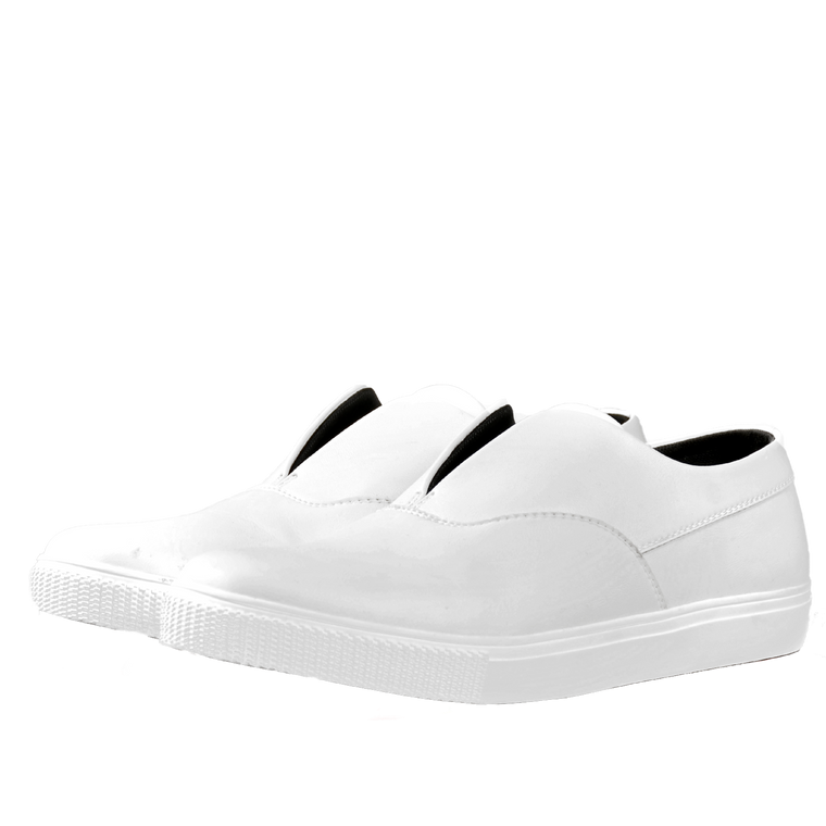SO-01 Full White
