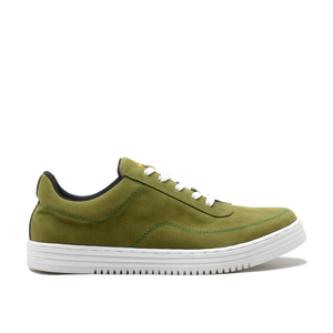 SN-05 Revived Suede Olive