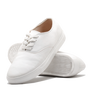 Dresssofia White Sneakers