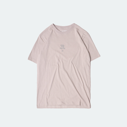 Basic Pulse Tee Cream