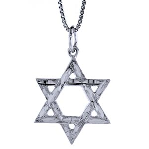 Sterling silver star of david pendant with chain trending masters sterling silver star of david pendant with chain aloadofball Choice Image