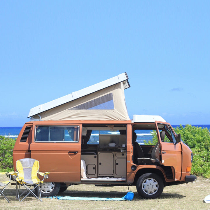 Vanlife: How to buy a used campervan