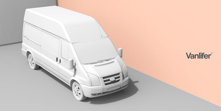 Why we chose to convert a Ford Transit