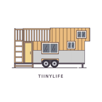 TIINYLIFE House vectors