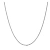 "Baller Chain-Lariat convertible 14-18"" necklace"