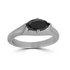 Enchanted Eyes petite Marquise ring- no pave