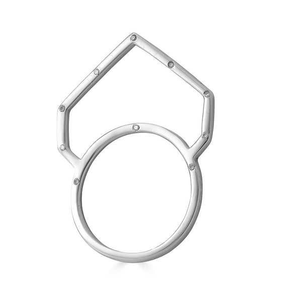 Gable Outline Ring