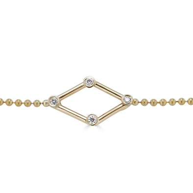 Linea Kite Small Bracelet