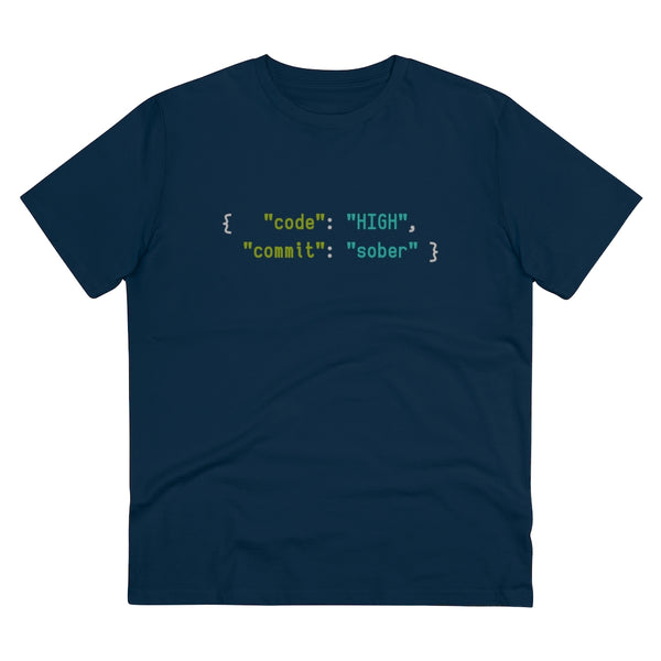 high-order programming unisex t-shirt