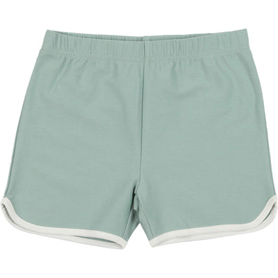 French Terry Shorts - CocoBlanc