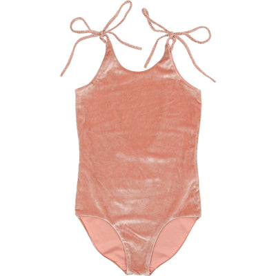 Girls Swimsuit - CocoBlanc