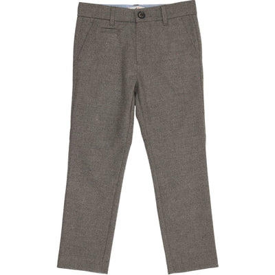Wool Pants - CocoBlanc