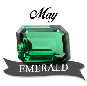 The Birthstone of May