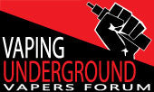 Vaping Underground Vapers Forum