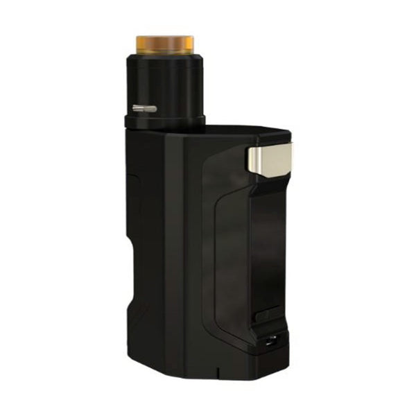 WISMEC Luxotic DF Box 200W TC Kit with Guillotine V2