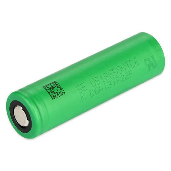 Accessory - Genuine Sony 18650 VTC6 3000mAh High-drain Battery