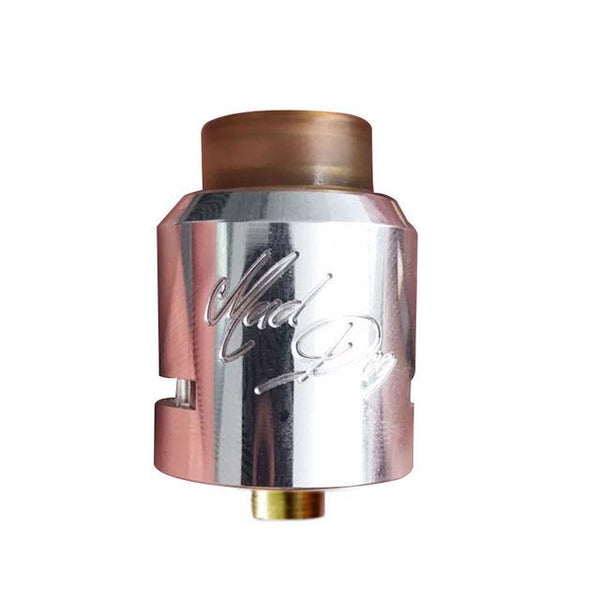 Atomizer - Desire Mad Dog RDA Atomizer With Bottom Side Airflow