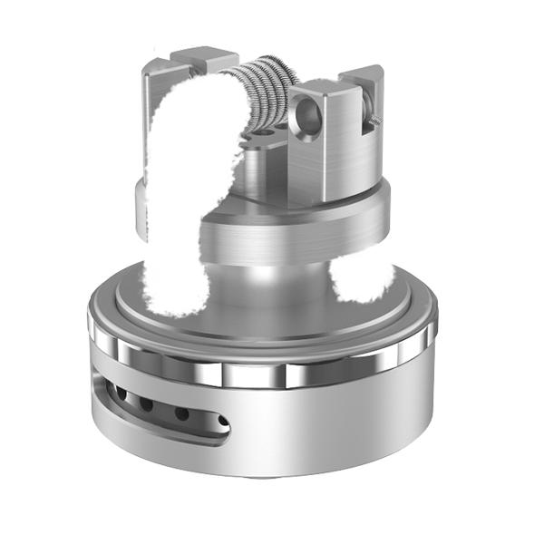Atomizer - Digiflavor Siren V2 GTA MTL Tank 24 Version Atomizer
