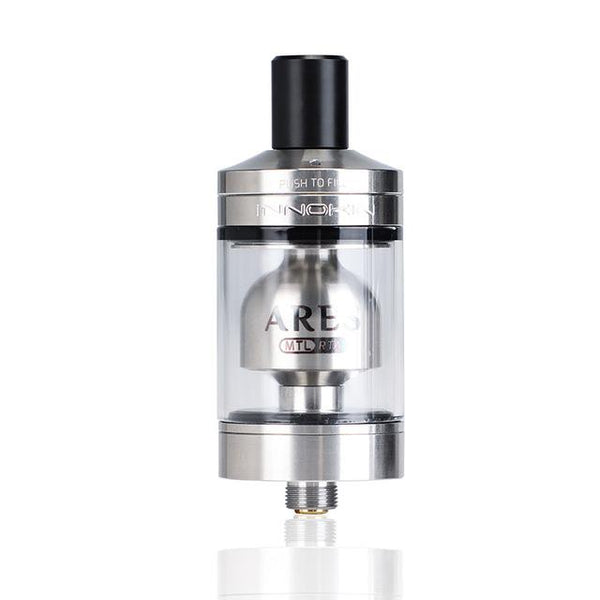 Atomizer - Innokin Ares MTL RTA Tank 4ml 24mm Slide NEW!!!