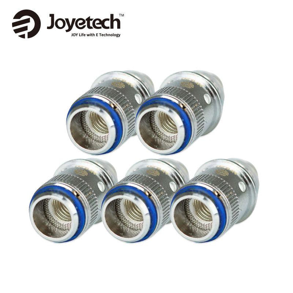 Coil - Joyetech EGo One 5pc  Coil Ni 0.25ohm Coil Head 0.25ohm For Ego One