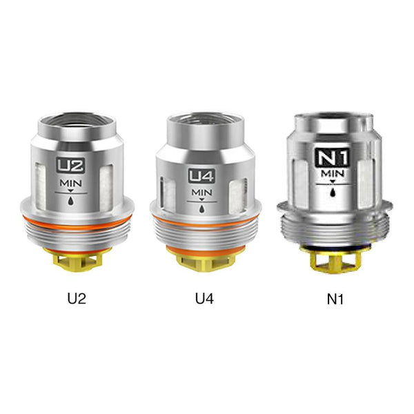 Coil - VOOPOO UFORCE Replacement Coil 5pcs